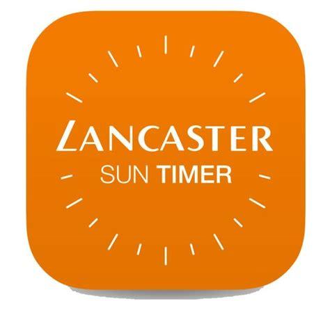 light app with timer at das magazin f 252 r gourmets und