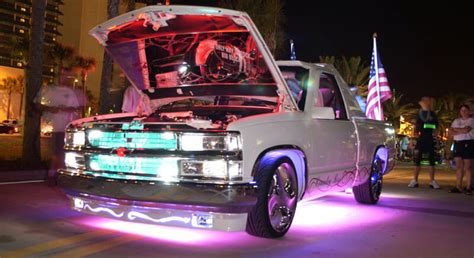 led light strips for cars exterior exterior led lighting fancygens com
