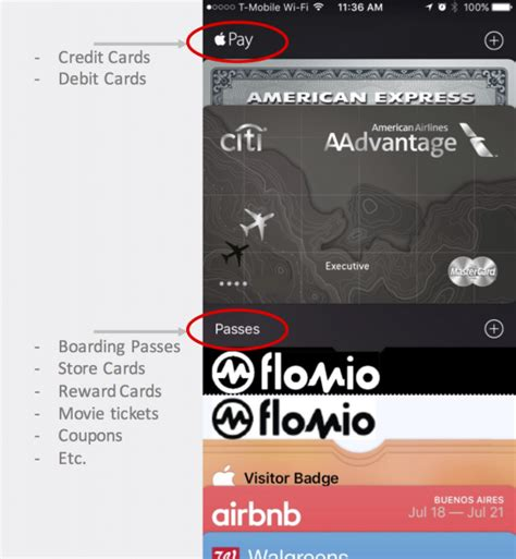 Add Apple Gift Card To Wallet - apple wallet guide flomio