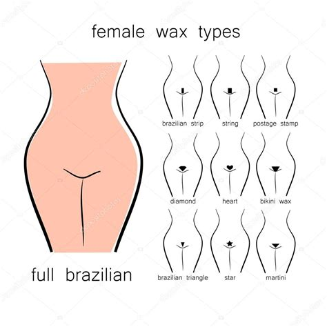different types of waxes different types of bikini waxing tits blowjob