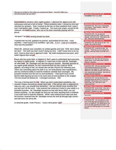 Suny College Application Essay Questions 100 Original Fidm Entrance Essay Exles