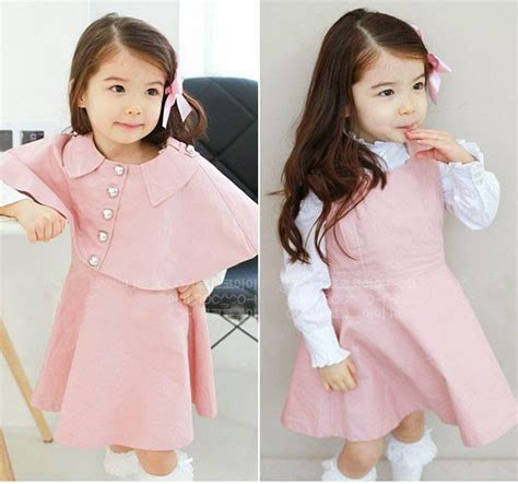 Baju Anak Perempuan Lucu model baju anak perempuan 2014 terbaru auto pocket