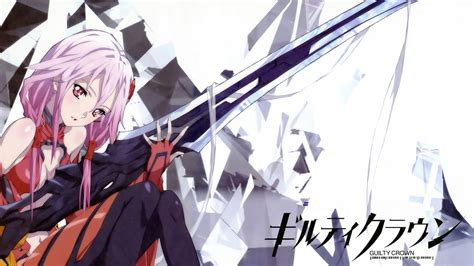 wallpaper anime guilty crown guilty crown full hd wallpaper and background image