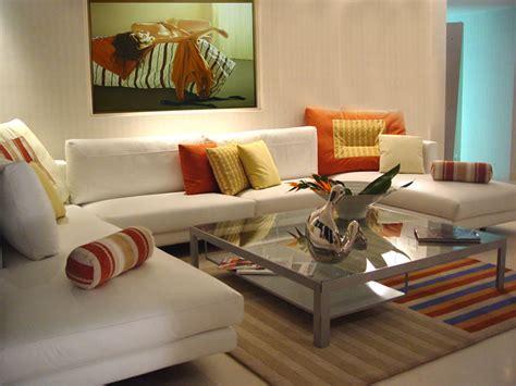small stunning living room