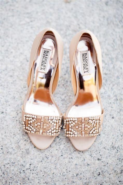Most Popular Badgley Mischka  Ee  Wedding Ee    Ee  Shoes Ee   Modwedding