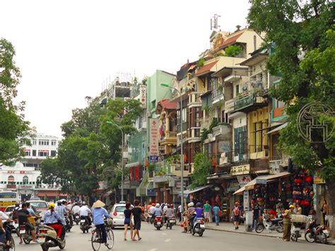 Vietnam – Hanoi | kneehouses
