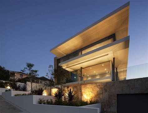design house australia vaucluse house in sydney australia by mpr design group