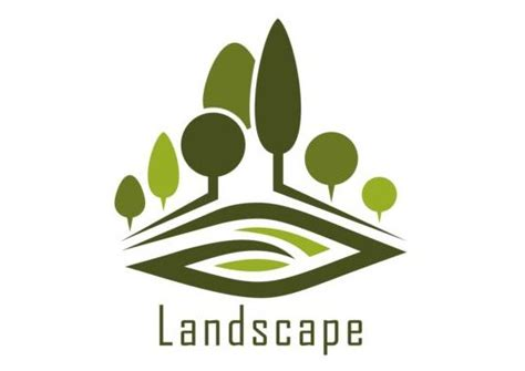 Landscape Design Logo Blue Logos Design Related Keywords Blue Logos Design