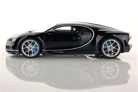 bugatti chiron dealership bugatti chiron 1 18 mr collection models
