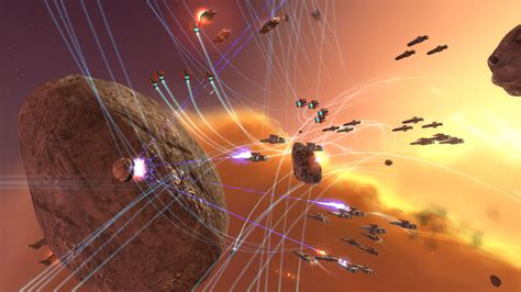 homeworld remastered collection gearbox software
