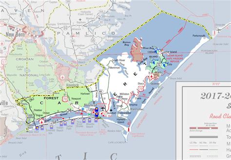 Carteret County Property Records County Gis Data Gis Ncsu Libraries