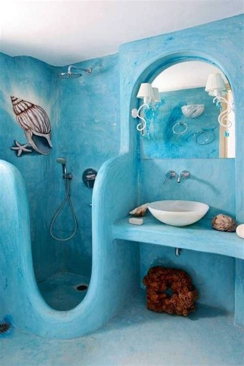 ocean themed bathroom accessories best 25 ocean bathroom decor ideas on pinterest ocean