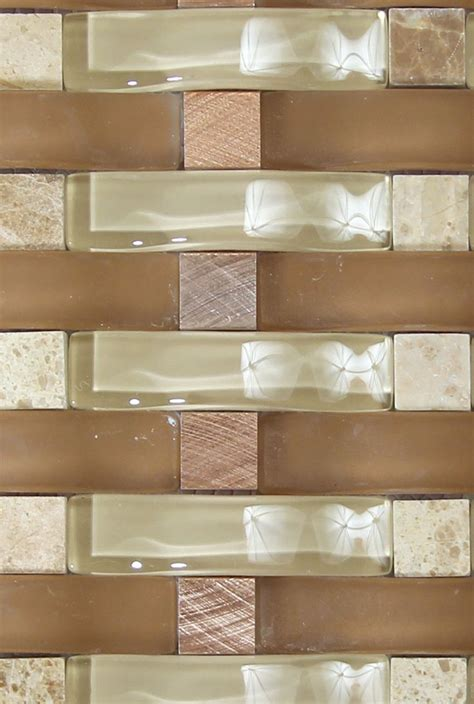 woven tile backsplash 109 best images about glass backsplash tile on