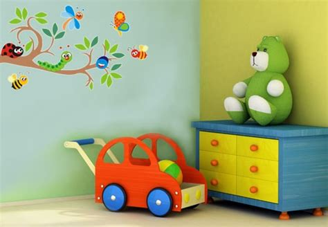 bug wall stickers bugs vinyl wall stickers