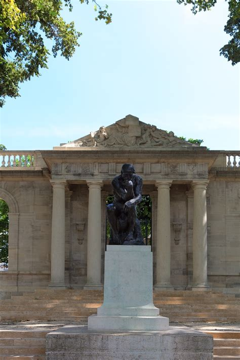 phl s rodin museum is home to the largest rodin collection outside of paris with over 100