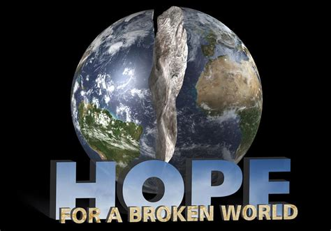 the world broke in hope for a broken world open resources