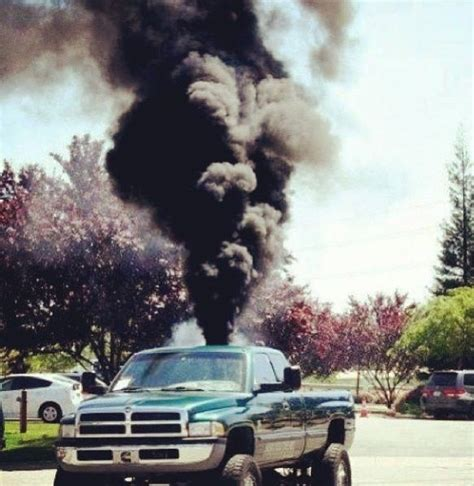 cummins charger rollin coal cummins roll coal dodge ram trucks cars