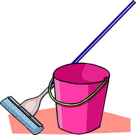 Mop And Clipart mop and broom clipart clipart suggest