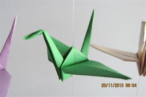 Tsuru Origami - pin origami tsuru on