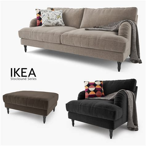ikea sofa chair ikea stocksund series sofa chair max