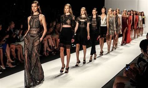 Fashion News Weekly Up Ebelle5 by Catwalks Collections And Cat Fights Fashion Week