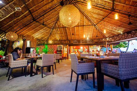 the secret garden restaurant and bar