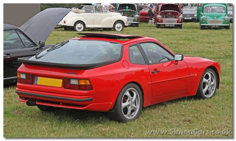 Porsche 944 Forum Uk by Easter Bumper Buy Free Shipping Page 2