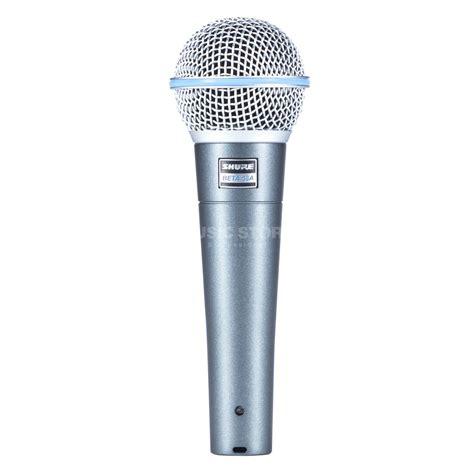 Mic Microphone Kabel Shure Beta 68 Vocal Artis Legendary shure beta 58 a dynamic microphone