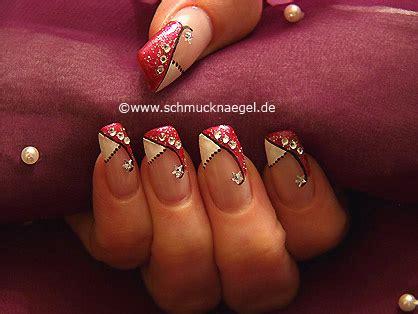 u 241 as de gel plata y fucsia nail gel pink silver youtube decoraci 243 n 349 purpurina para u 241 as en plata y piedra strass