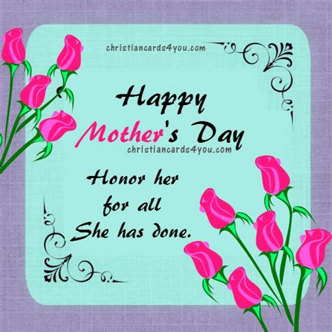 mothers day religious christian images for a happy s day christian