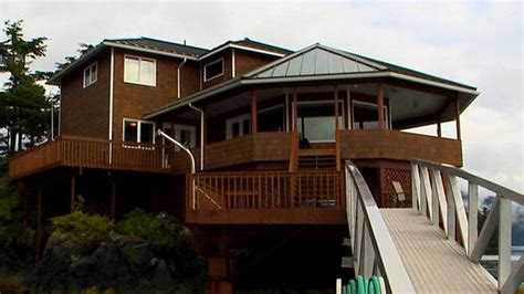 buying a house in alaska the rock house buying alaska destination america