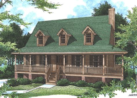Country House Plans Falais Rustic Country Home Plan 052d 0057 House Plans