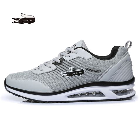 best athletic shoe for walking new crocodile breathable formotion running shoes lace
