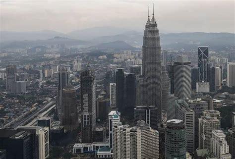 Ram Malaysia ram semak menaik unjuran kdnk malaysia bagi 2017 kepada 5 2 peratus astro awani