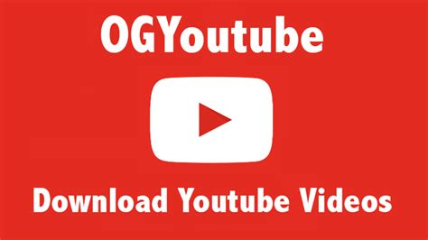 download youtube episodes how to download youtube videos ogyoutube whitehatdevil