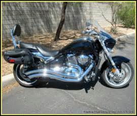 Suzuki Boulevard M90 For Sale Used 2009 Suzuki Boulevard M90 Cruiser For Sale On 2040motos