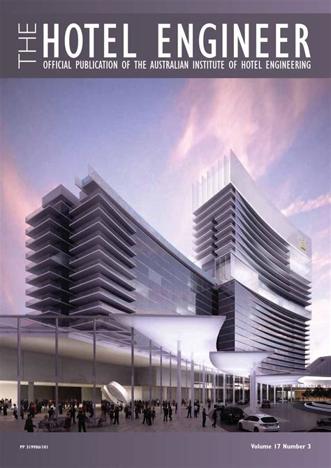 Hotel Engineering by Hotel Engineer 17 3 By Adbourne Publishing Issuu