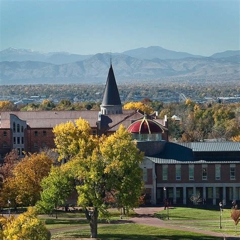 National Mba Denver by Denver Of Denver Profile