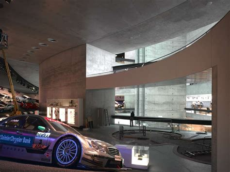 mercedes benz museum interior mercedes museum stuttgart unstudio e architect