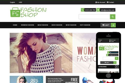 bootstrap shop themes free fashion shop free bootstrap themes