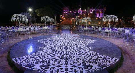 THE TOP 6 ROMANTIC WEDDING VENUES IN LEBANON   Wedded