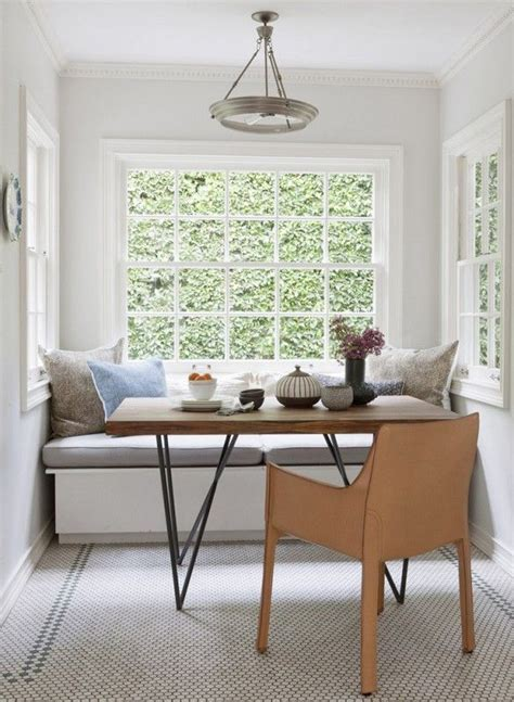 dining nooks 40 cute and cozy breakfast nook d 233 cor ideas digsdigs
