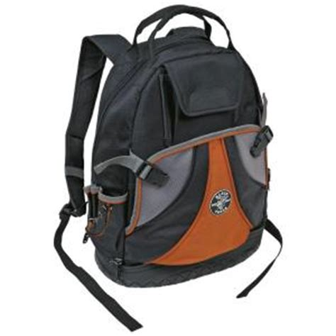 klein tools tradesman pro organizer backpack discontinued