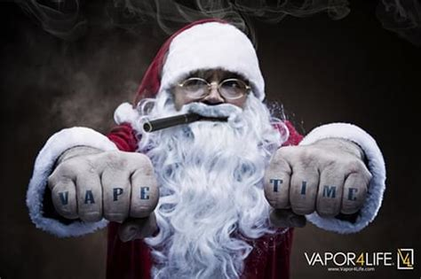 holiday gift ideas for vapers