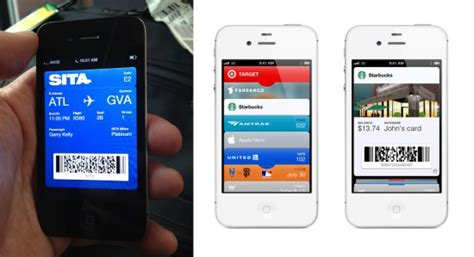 Apple Passbook Gift Card - apple passbook and its potential impact on the travel industry tnooz