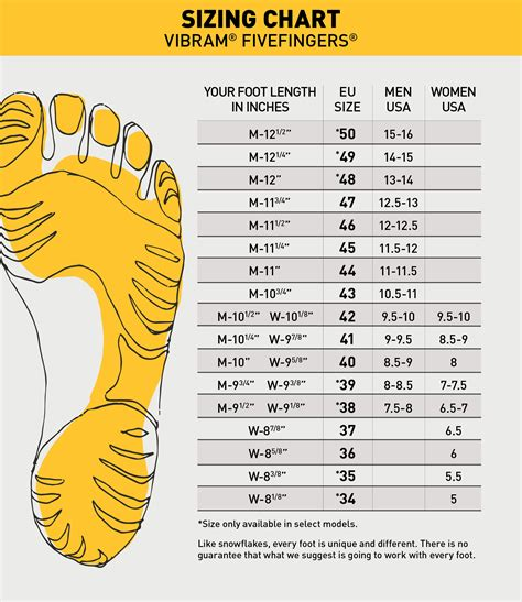 shoe size chart peru vibram fivefingers trek ascent insulated khaki orange