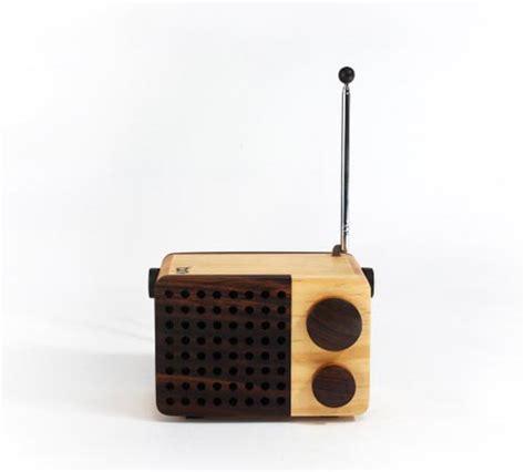 Handcrafted Radio - handcrafted magno portable radio gadgetsin