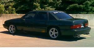 Buick Regal Custom 1994 Buick Regal Pictures Cargurus