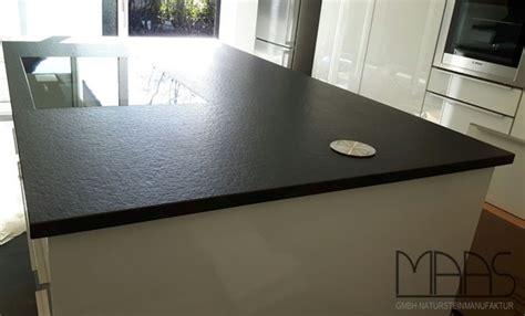 nero assoluto arbeitsplatte malente granit arbeitsplatten nero assoluto