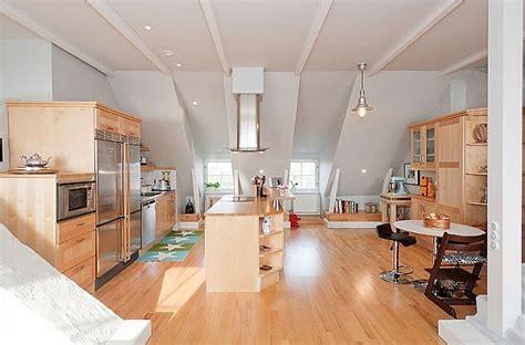 Scandinavian Kitchen Accessories scandinavian kitchen decor with wooden furnishing